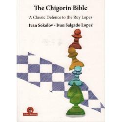 The Chigorin Bible de Ivan...