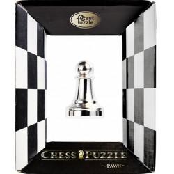 Cast Chess Pawn
