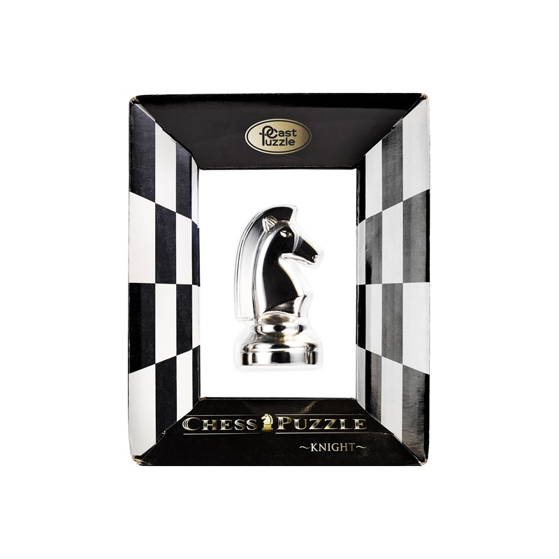 Casse-tête Cast Chess Knight