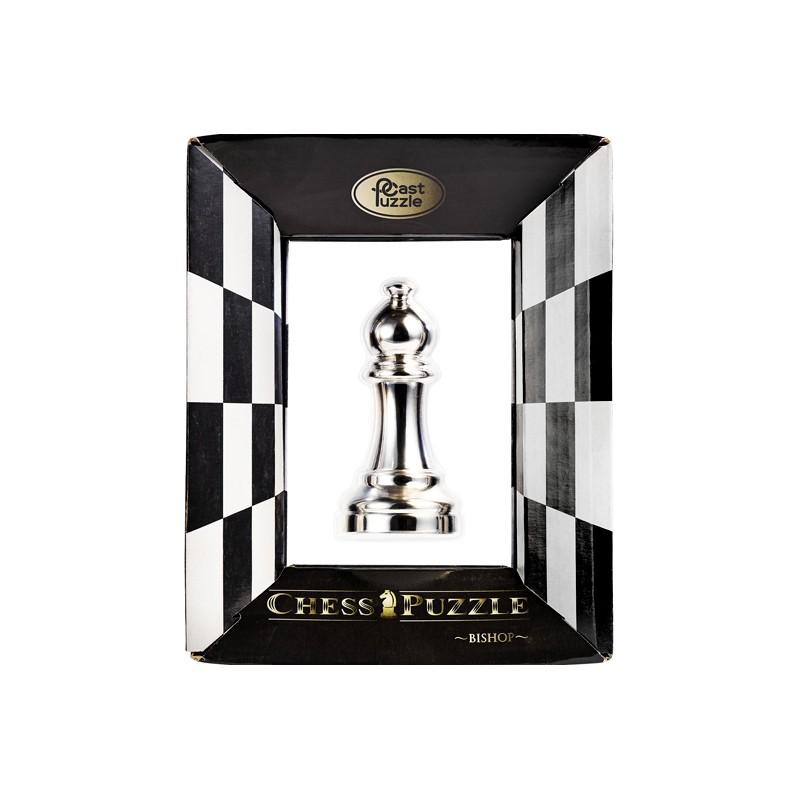 Casse-tête Cast Chess Bishop