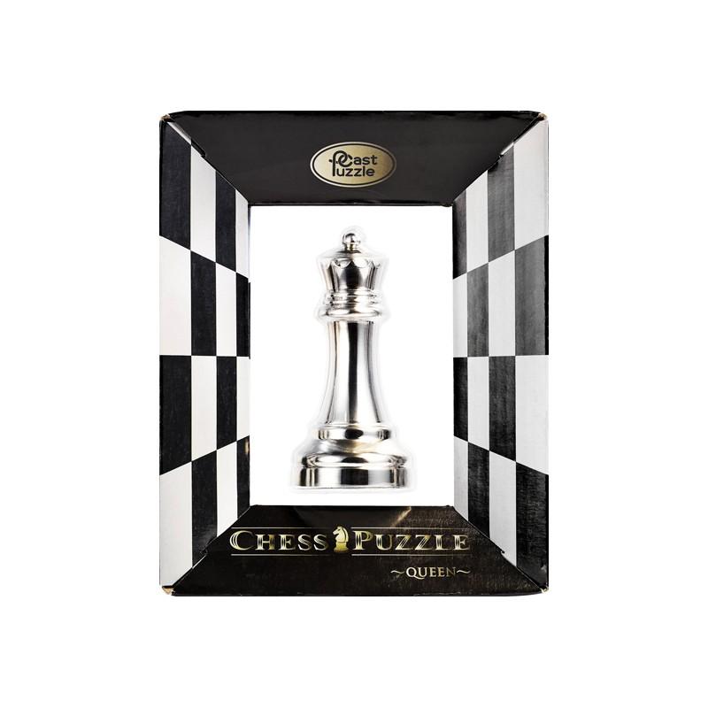 Casse-tête Cast Chess Queen