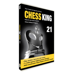 Chess King 21 en téléchargement download