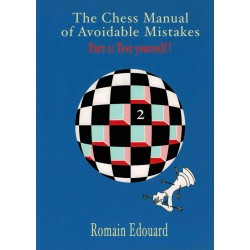 The Chess Manual of...