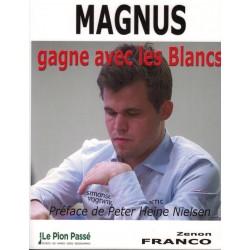 Magnus gagne avec les blancs de Zenon Franco