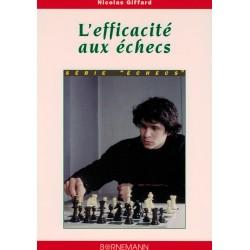 L'efficacité aux échecs de Nicolas Giffard