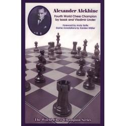 Alexander Alekhine de Isaak et Vladimir Linder