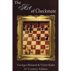 The Art of Checkmate de Georges Renaud et Victor Kahn