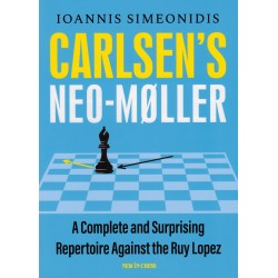 Carlsen's Neo-Moller de Ioannis Simeonidis