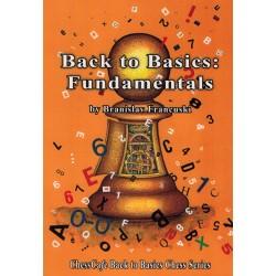 Back to Basics : Fundamentals de Branislav Francuski