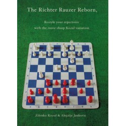 The Richter Rauzer Reborn...