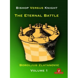 p Versus Knight vol.1 de Boroljub Zlatanovic