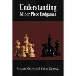 Understanding Queen Endgames de Karsten Müller et Yakov Konoval
