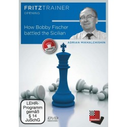How Bobby Fischer battled...