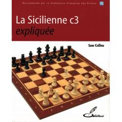 La sicilienne c3 expliquée