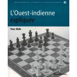 L'ouest-indienne expliquée de Peter Wells