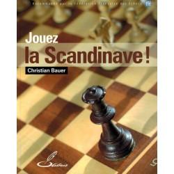 Jouez la Scandinave! de Christian Bauer