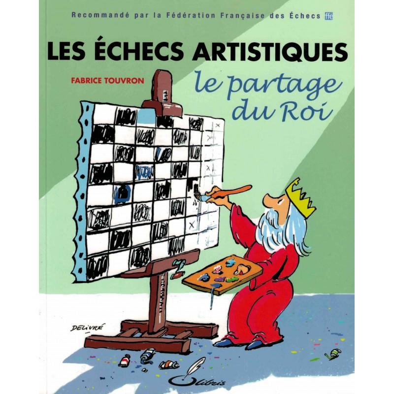Les échecs artistiques de Fabrice Touvron