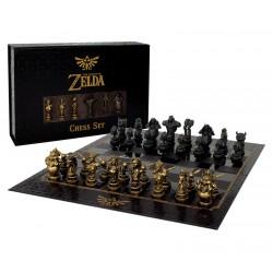 Jeu d'échecs Zelda