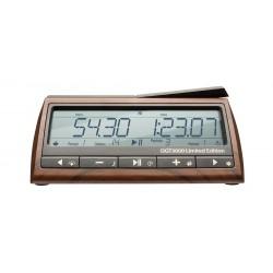 Pendule DGT 3000 Limited...