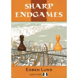 Sharp endgames de Esben Lund