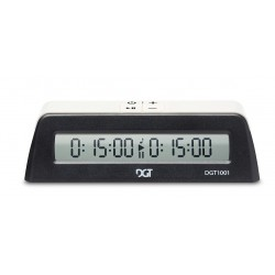 Pendule DGT 1001