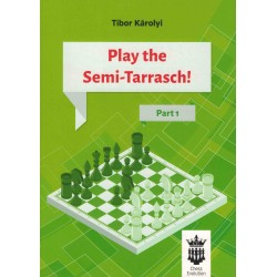Play the Semi-Tarrasch!...