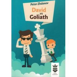 David vs Goliath de Peter Zhdanov
