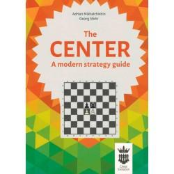 The Center de Adrian Mikhalchishin et Georg Mohr