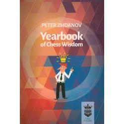 Yearbook of Chess Wisdom de Peter Zhdanov