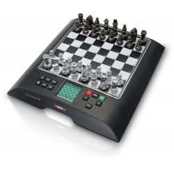 Jeu d'échecs électronique...