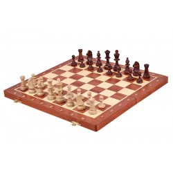 Coffret d'échecs Tournoi n°5