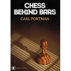 Chess Behind Bars de Carl Portman