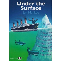 Under the Surface de Jan Markos