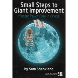 Small Steps to Giant...