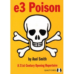 e3 Poison de Axel Smith