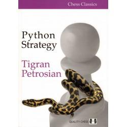 Python Strategy de Tigran...
