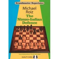 The Nimzo-Indian Defence de Michael Roiz