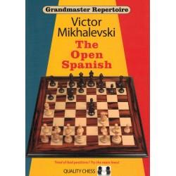 The open Spanish de Victor Mikhalevski