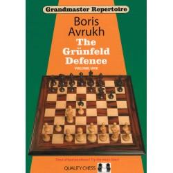The Grünfeld Defence Vol.1...