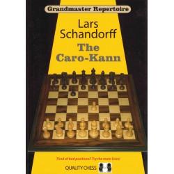 The Caro-Kann de Lars Schandorff