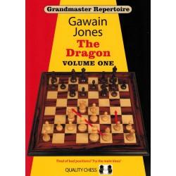 The Dragon Vol.1 de Gawain...