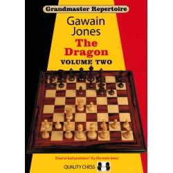 The Dragon Vol.2 de Gawain Jones