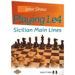Playing 1.e4 Sicilian Main...