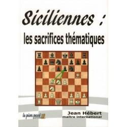 Siciliennes: les sacrifices thématiques de Jean Hébert