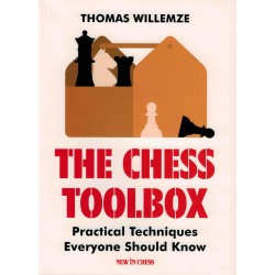 The Chess Toolbox de Thomas...