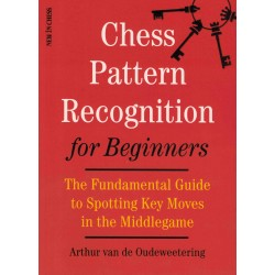 Chess Pattern Recognition...