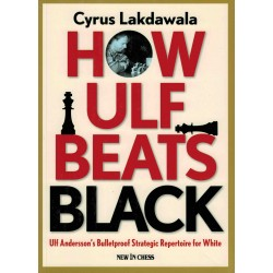 How Ulf Beats Black de Cyrus Lakdawala