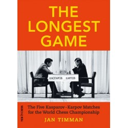 The longest game de Jan Timman