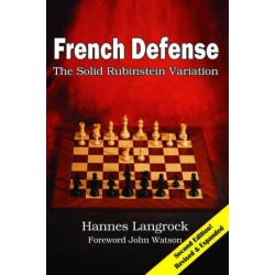 French Defense The Solid...
