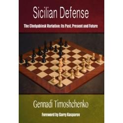 Sicilian Defense de Gennadi...